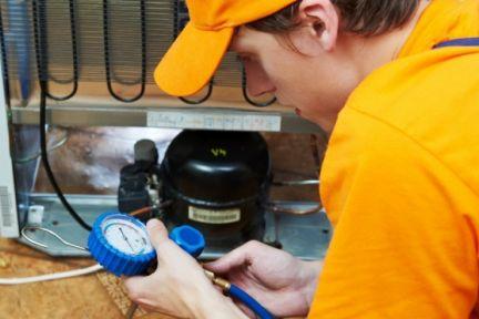 Устранение поломок холодильника Атлант