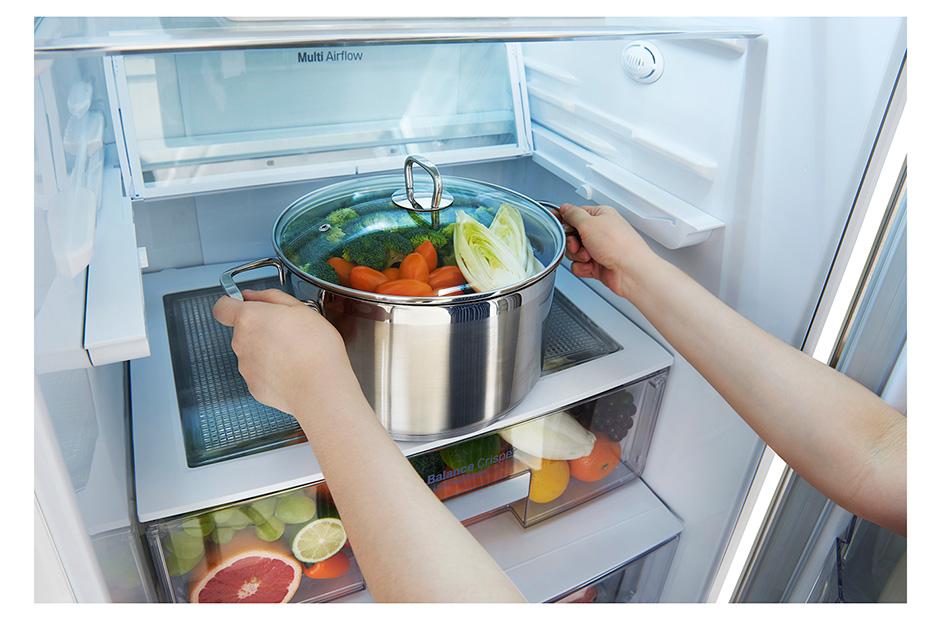 Как часто стоит размораживать холодильник