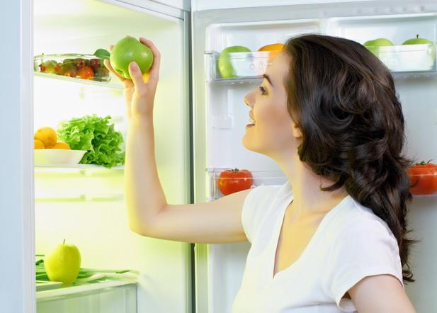Как сохранить продукты питания без холодильника
