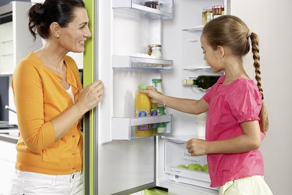 Как выбрать между No Frost и холодильниками капельного типа?