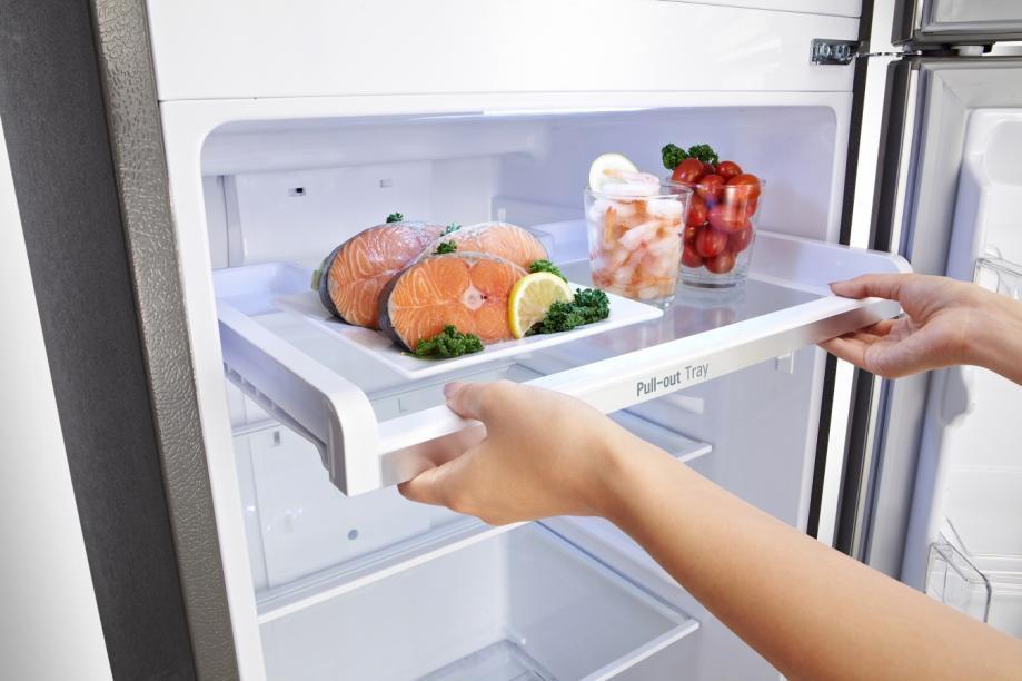Рейтинг холодильников от LG, которые выбирают покупатели