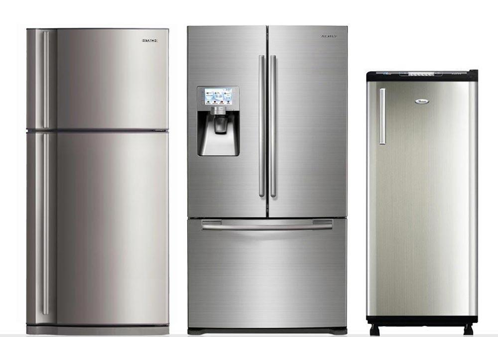 Рейтинг лучших двухкамерных холодильников по отзывам покупателей
