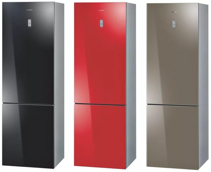 Ремонт холодильников Bosch в Минске