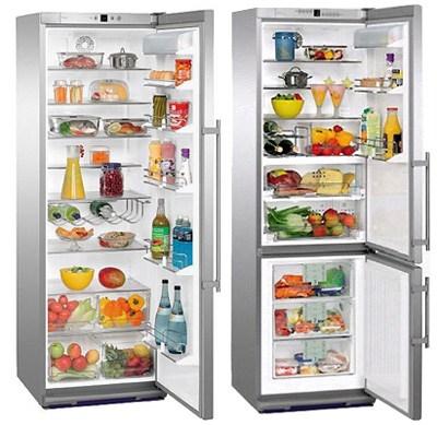 Однокамерный или двухкаменый холодильник?