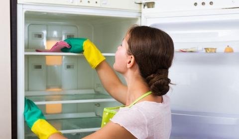Причины почему нагреваются стенки холодильника